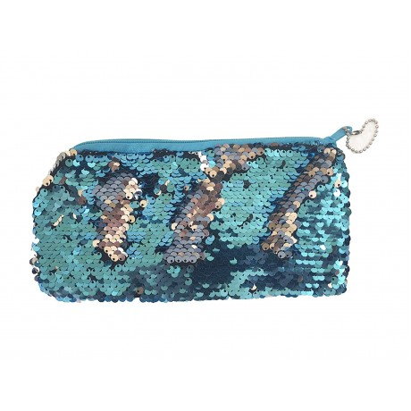 TECHNOCHITRA Color Changing Sequence Pouch, Color May Vary