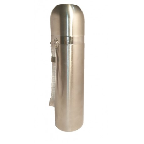 Insulated Hot & Cold Bottle Travel Vaccum Flask (1000 ml) - 13