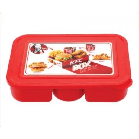 Small Tiffin Box - 17