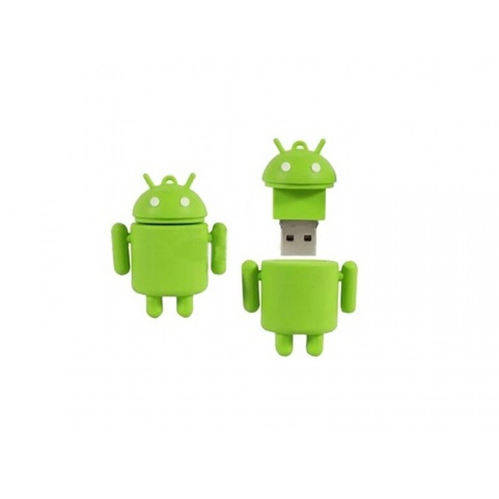 Android Shape Pen Drive -24