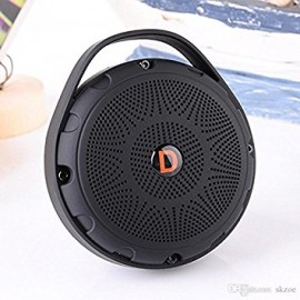 Music Bluetooth speaker D025