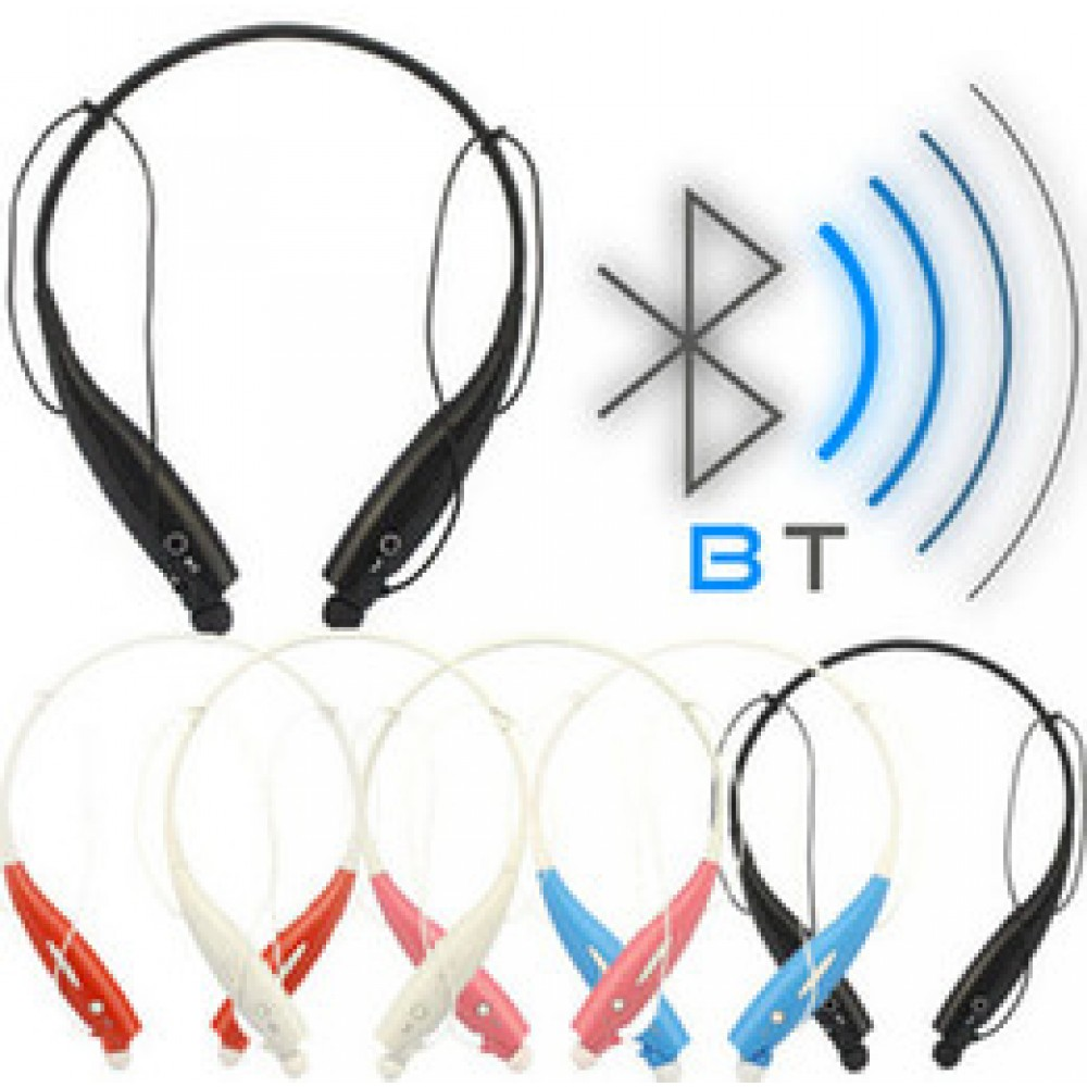 HBS-730S Bluetooth Headset