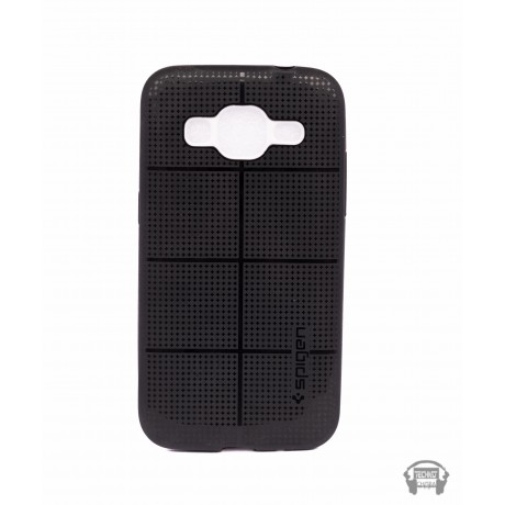 Hardshell Non-Flexible with Solid protection cover for Samsung Core Prime