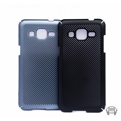 Hardshell Non-Flexible with Solid protection cover for Samsung j5 (2016)