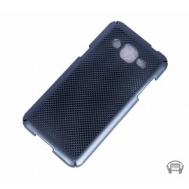 Hardshell Non-Flexible with Solid protection cover for Samsung J5