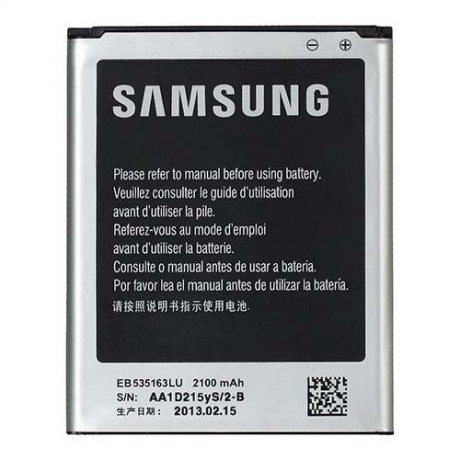 Samsung EB535163LU Battery Galaxy Grand Original