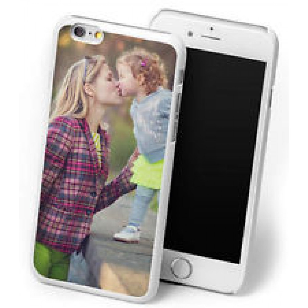 Personalised phone cover for I Phone 6 screen size 4.7