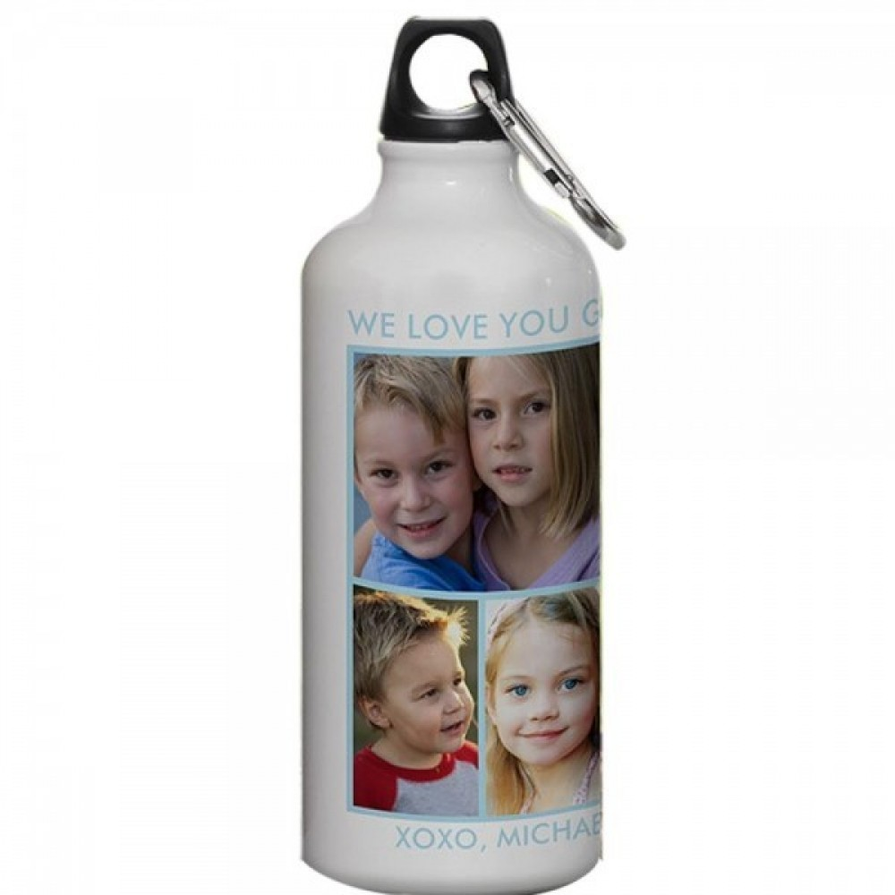 White Sippers 500ML